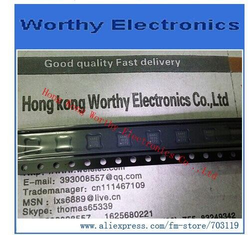 شحن مجاني 10 قطعة/الوحدة MCP73833 FCI/mf MCP73833 FCI MCP73833 aaac ic li/LI POLY ctrlr 10DFN