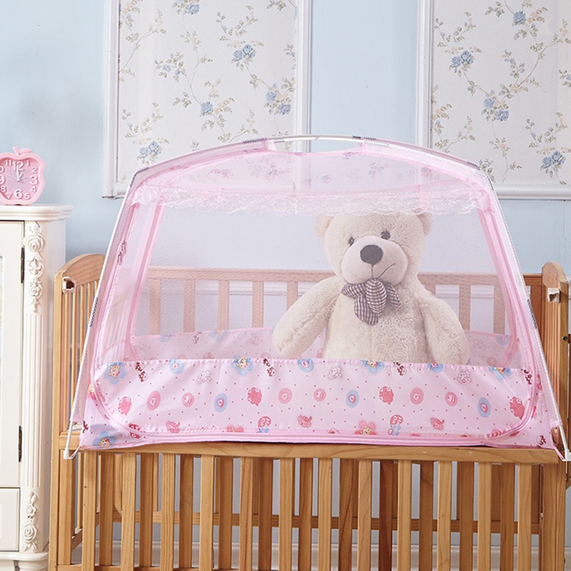 baby crib mosquito netting net bed for babies kids children child mosquito net for baby crib baby bed cot canopy mosquito net high quality solid wood children bed lengthen widen baby wooden bed combine big bed child kids baby crib