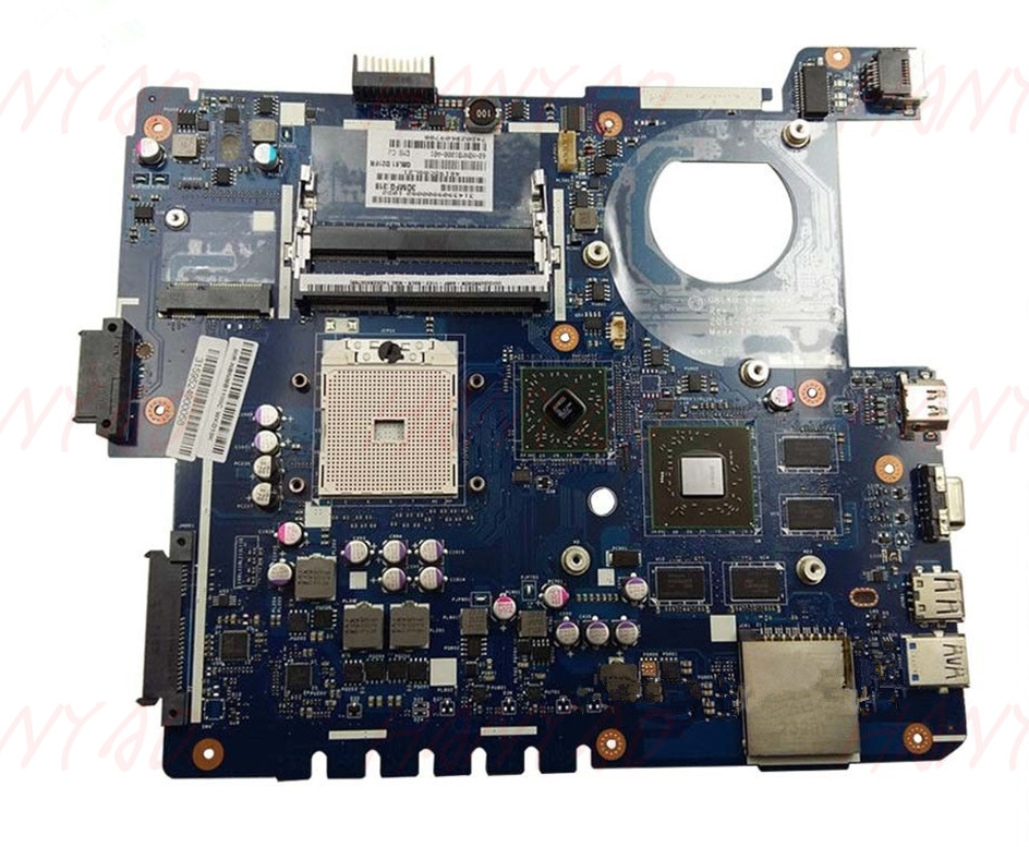 QBL60 LA-7552P For ASUS K53TA K53TK laptop motherboard ddr3 Free Shipping 100% test okQBL60 LA-7552P For ASUS K53TA K53TK laptop motherboard ddr3 Free Shipping 100% test ok