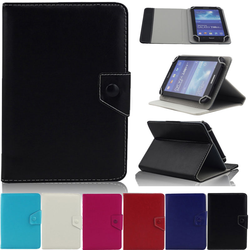 8'' Universal Case Cover 7.9 8 Inch Tablet Pc Leather Flip Case Stand Protective Cover For Ipad Mini Samsung Lenovo Huawei 8.0 Distinctive For Its Traditional Properties