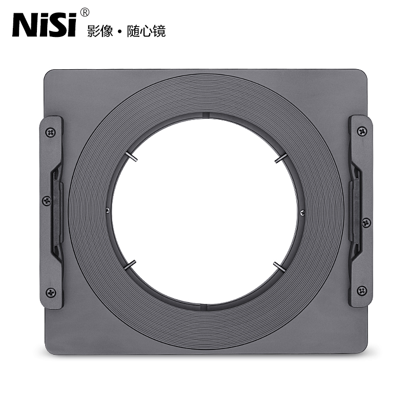 Nisi 150mm Filter Holder For Tamron 15-30mm Lens Professional Supportor Aluminum Hold ND/GND/CPL Square Filters High End nuova simonelli bottomless filter holder portafilter with 3 cup filter