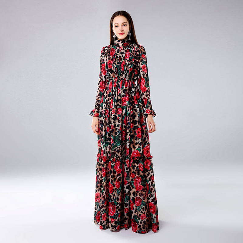 Newest Product For Women Designer Dresses For Women 2019