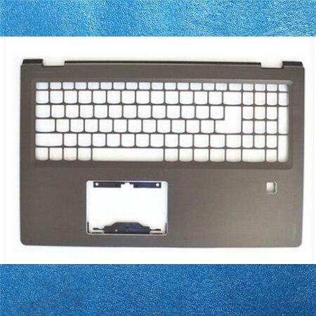 New/Original For Lenovo Flex 4 Flex 4 1570 1580 TOP Cover Palmrest Upper Case AM1R5000100