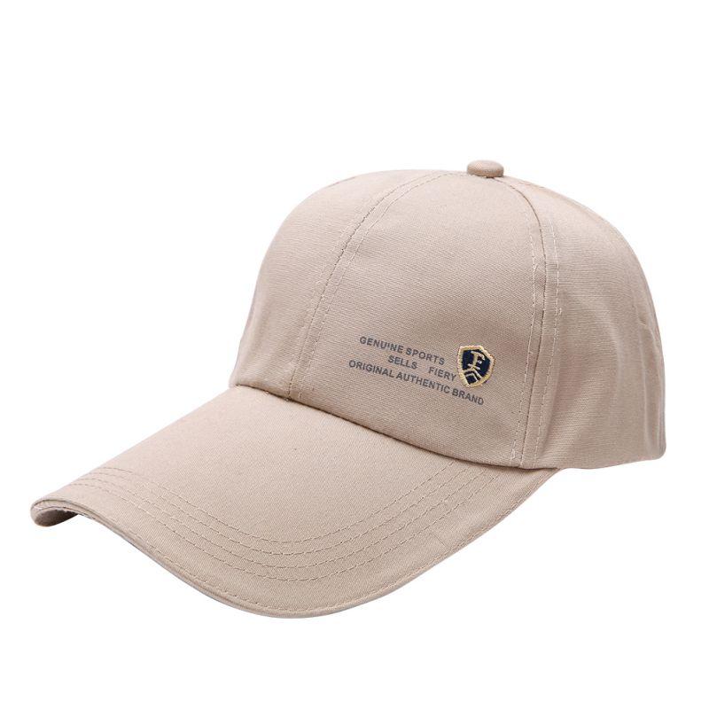 Snapback hats women & men polo baseball cap sports hat summer golf caps outdoor casual cotton sunhat travel touca