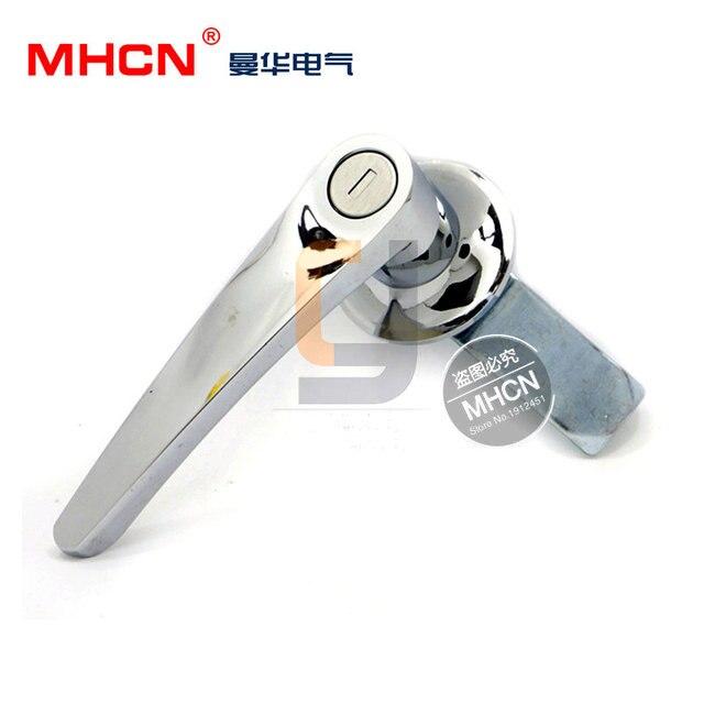 Ms310 Door Handle Lock For Electric Cabinetindustrial Equipment In