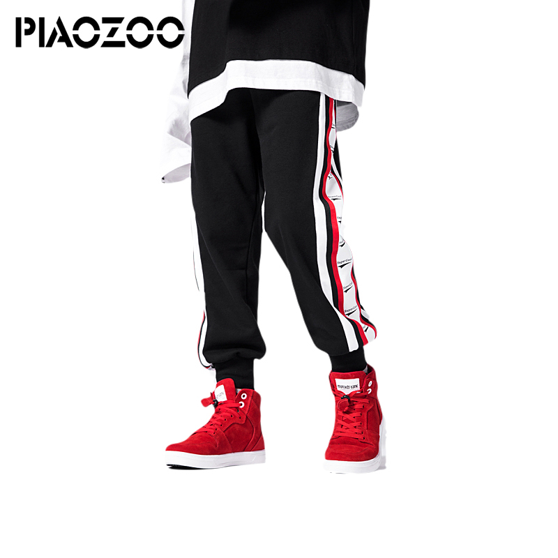 Autumn teen Boys Sport Pants Cotton Kids Trousers Teenage Children boy joggers pants Casual Style Kids Boy Clothes 4 -14T P30 цена 2017