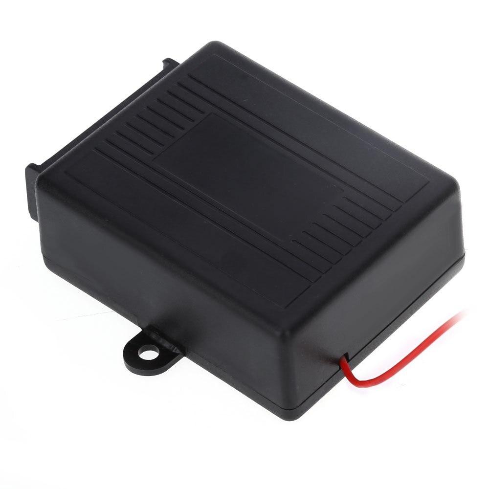 Universal Alarm Systeme Auto Fernbedienung Zentralverriegelung Kit ...