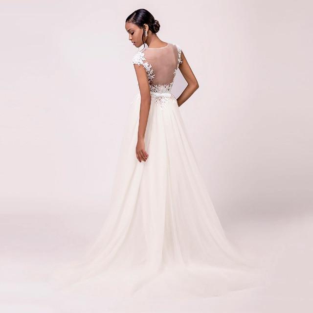 172ec866740c קנו שמלות כלה ושמלות טראש דה דרס | SoDigne Wedding dress 2018 Lace ...