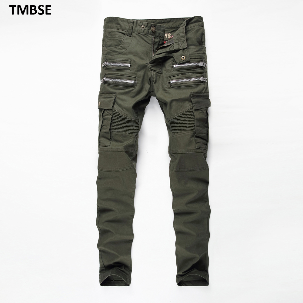 Compare Prices on Green Biker Jeans- Online Shopping/Buy Low Price