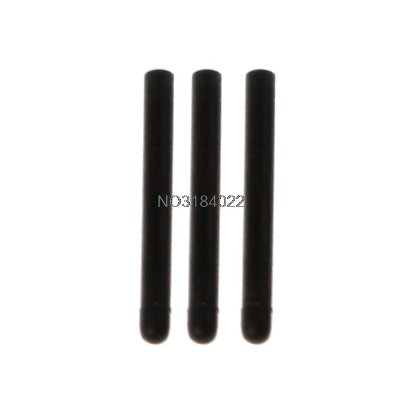 3pcs Scratch-proof Replacement Touch Stylus Pen Tip For Microsoft Surface Pro 4