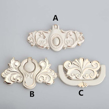 Drawer cabinet knobs handles pulls knobs ivory white dresser pulls handles knobs 64mm unfold install white gold furniture handle