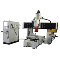 Shoes 3D model shipping free chair machine 5axis cnc router 1212