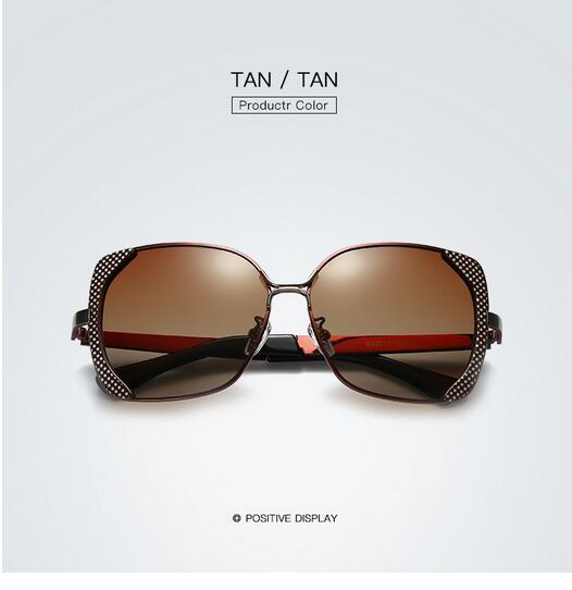 Female polarized elegant butterfly brand designer lady polarized sunglasses female Oculos De Sol KINGSEVEN shadow s'40 16
