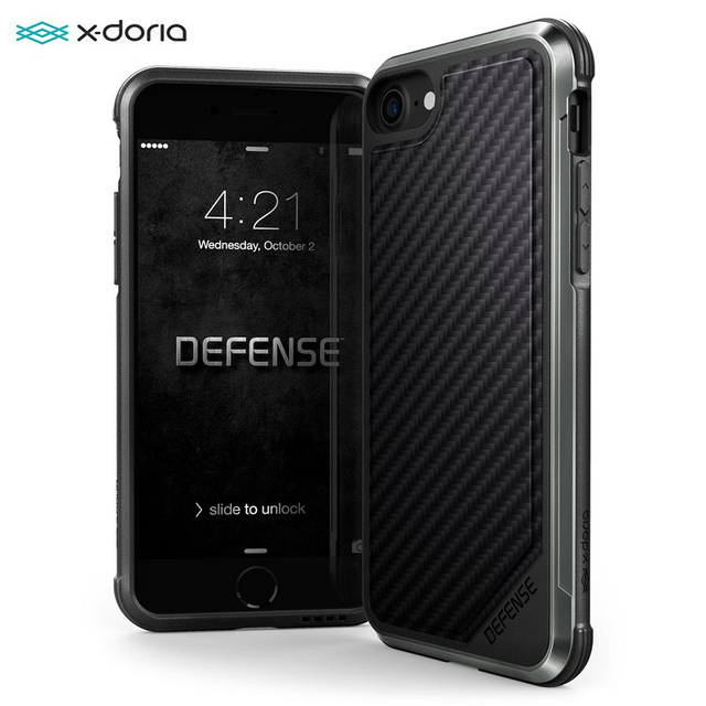 iphone 8 coque military grade