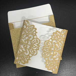 best fancy paper for invitations