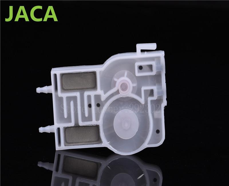 Hot Sales 5113 Damper Eco solvent Ink Damper For Epson DX7 Ink Damper For Wit-color Smart Xenons printer Big connector 4x3mm