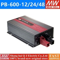 MEAN WELL PB 360P 360N 12 24 48 meanwell PB 360P 360N 12 24 48 V 360W Single Output Battery Charger