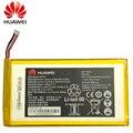 Оригинальный аккумулятор huawei HB3G1/HB3G1H 4000 мАч для Huawei MediaPad 7 Lite S7-301U 301W 302 303 701 931 Li-Ion 4000mAh