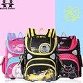 Wenjie brother top Детский рюкзак  Складной школьный рюкзак  ортопедические детские школьные рюкзаки для мальчиков и девочек  рюкзак для младенцев