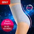 6 Colores Atractivos de Las Mujeres Bragas de Encaje Diseñador de Moda Calzoncillos de Cintura Alta de Control Tummy Faja Abdomen Cadera Ropa Interior de Las Mujeres Panty