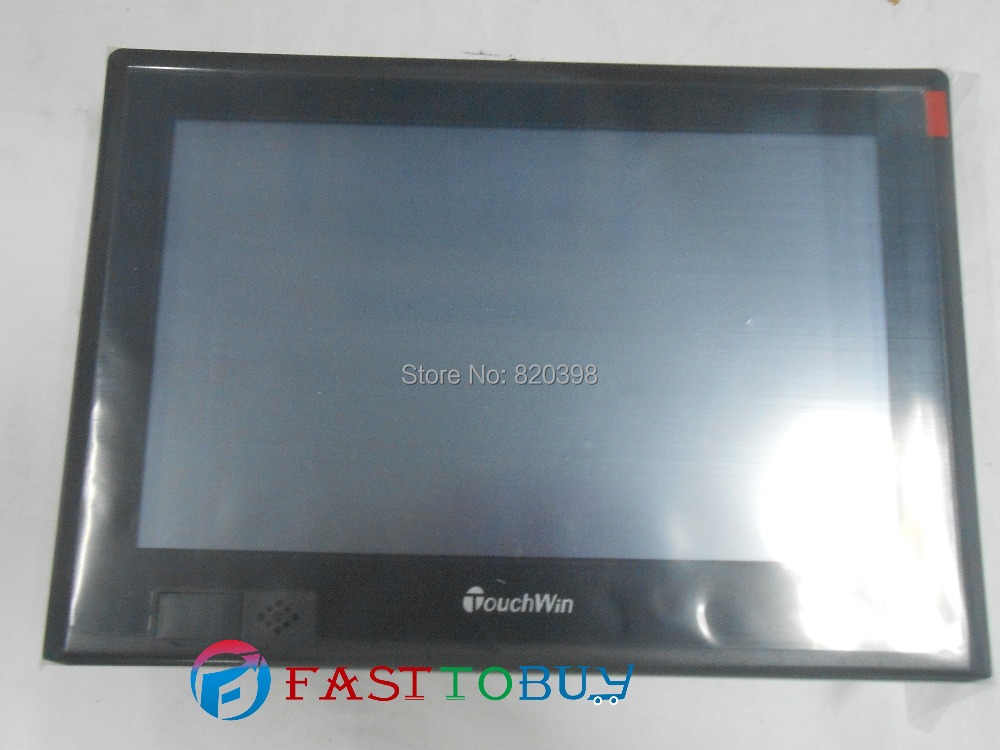 HMI 10.1 inch 800x480  THA62-MT  New with USB  program download Cable