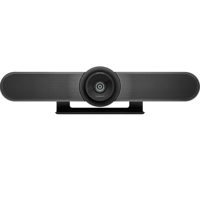 Logitech CC4000e 4K HD Webcam Business Video Conference Anchor
