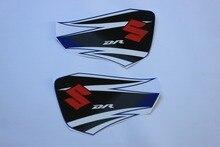 Motocross Adesivo 3 M Cheio de Alta Qualidade adesivos de carro apto para suzuki DR650