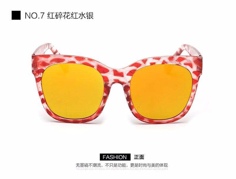 501306e3ddc5c New Women Sunglass Fashion Sun Glasses Polarized Polaroid Sunglasses ...