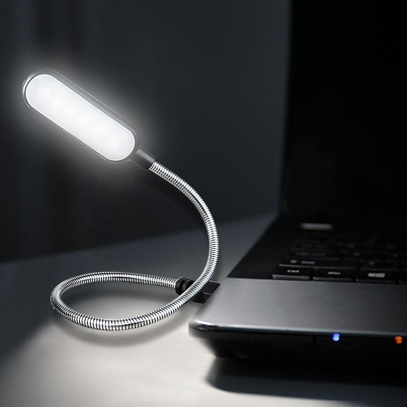 Portable USB LED Reading Light  1