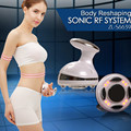 Ultrasonic Cavitation Machine Rf Radio Frequency Fitness Massage Device Anti Cellulite Fat Burner LED Photon Therapy Body slimmi