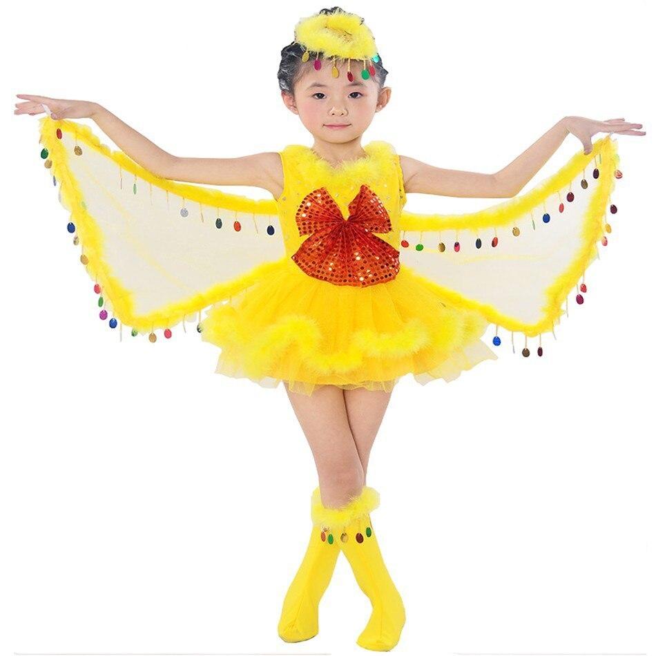 b8a08d693 Children s dancewear Crazy Chicken Costume Infant animal costume ...