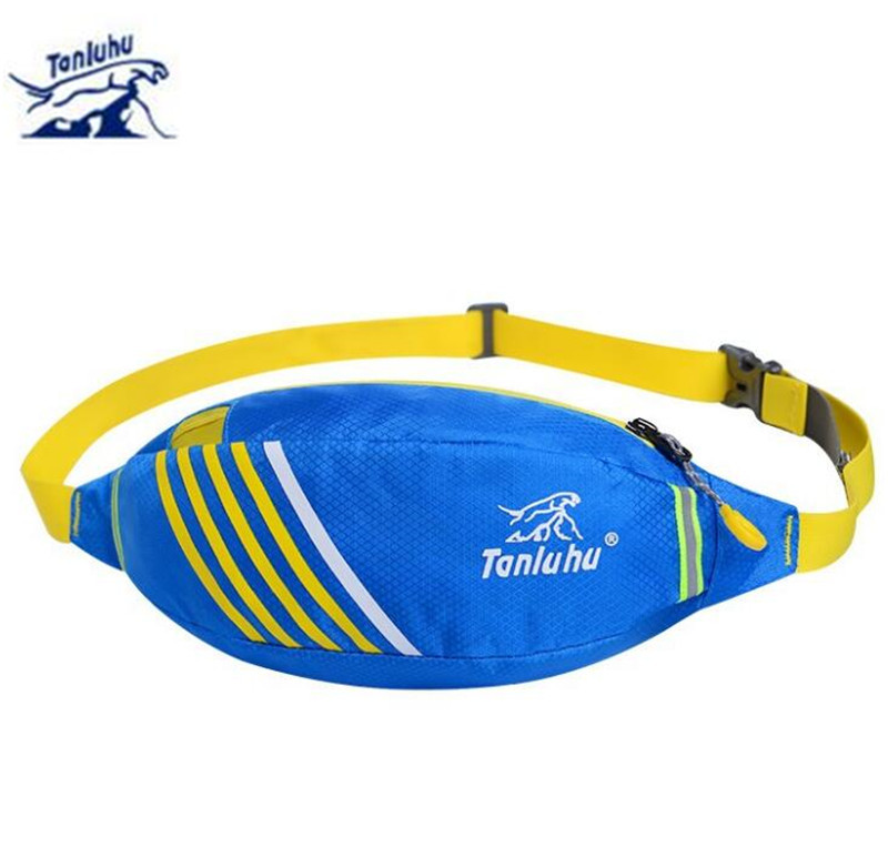 TANLUHU Waterproof <font><b>Running</b></font> Waist Bag <font><b>Cell</b></font> <font><b>Phone</b></font> Money Keys <font><b>Belt</b></font> Bag Pouch Prevent from Thief <font><b>For</b></font> <font><b>Running</b></font> Walking Cycling Sports