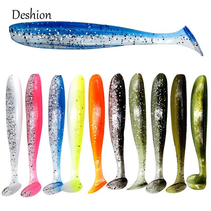 4Pcs 11cm 12cm 13cm 15cm Plastic Sea Pole Angeles Lead Weights Fishing Float UK
