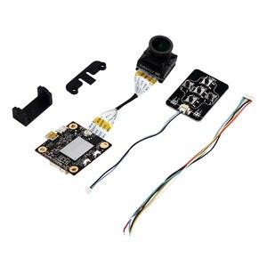 Image 5 - Hawkeye Firefly Split 4K 160 Degree HD Recording DVR Mini FPV Camera WDR Single Board Built in Mic Latency Camera for RC Drone
