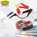 12000mAh Multi-Function 12V Car Jump Starter Portable 400A Peak Jumper Booster Charger 5V2A USB Power Bank SOS Lights Free Ship