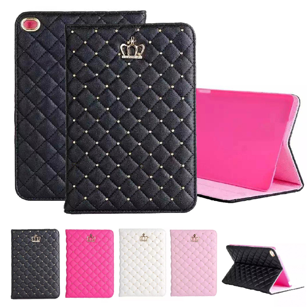 Aliexpress.com : Buy For apple iPad Air 2 Luxury Crown ...