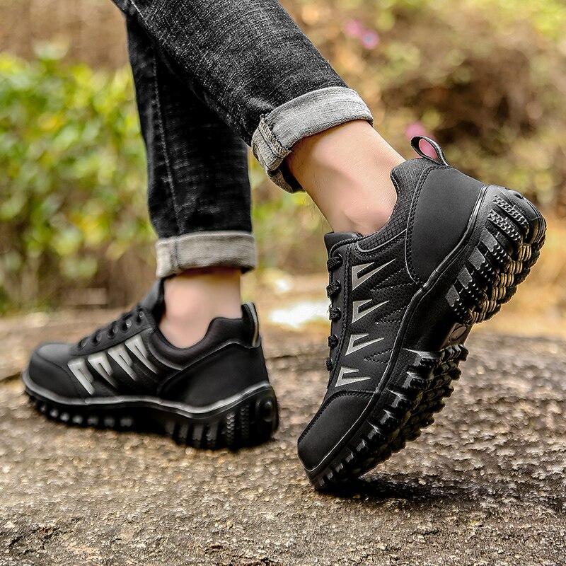 Rabatt Leder Schuhe herbst