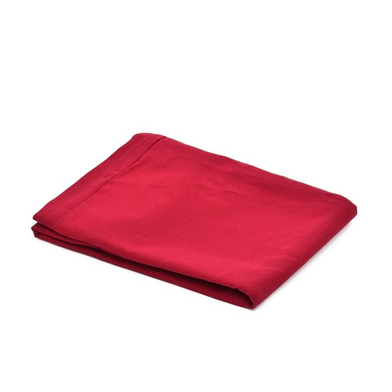 Rode Fleece Deken.Us 18 59 Snelle Levering Hond Kussenhoes Rode Yan Katoen Bed Cover Huisdier Fleece Deken Grote Hond Bed Mat Cover L Xl Handig Ontwerp In Snelle