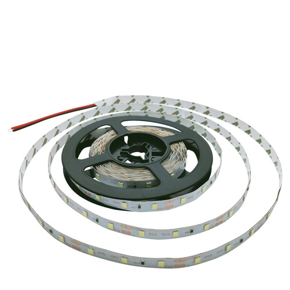 DC 12V Led Light Tape 2835 RGB 1M 2M 3M 4M 60LED/M  Led Light Strip Lamp SMD Flexible TV Backlight Led Strip