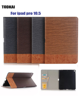 For IPad Pro 10 5 Inch New 2017 High Quality PU Leather Case Tablet Stand Cover