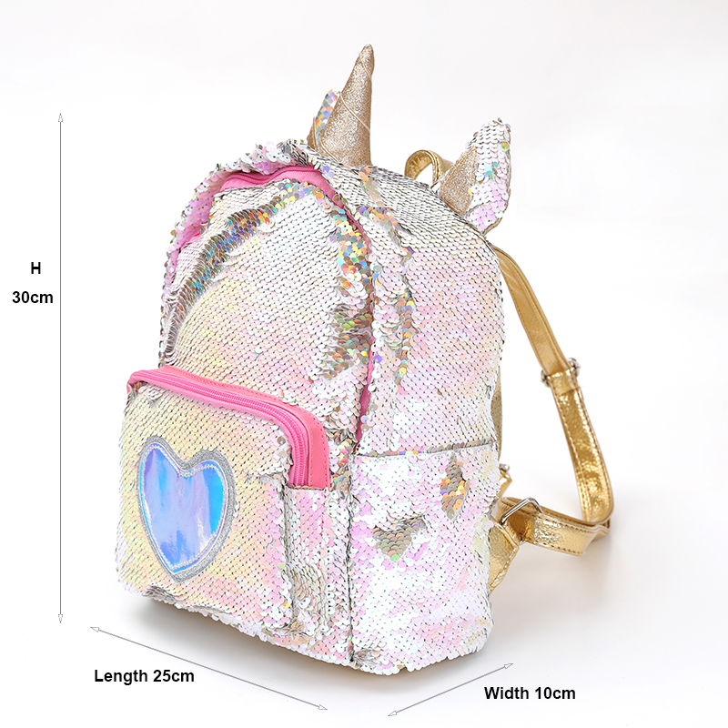 2018-Women-Glitter-Leather-Backpack-Cute-Unicorn-Mini-Travel-Children-Sequins-Shoulder-Bag-Back-Pack-Mochila