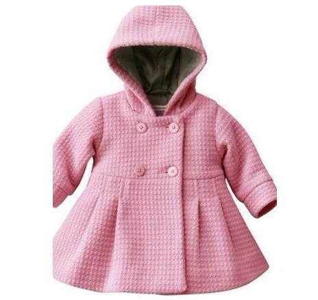 7dd19df8e Detail Feedback Questions about Baby Girls Fall Winter Horn Button ...