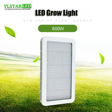600W SMD5730 LED Chips Plant Grow Light Lamps For Flower Veg Hydroponics System Grow/Bloom Horticultural nursery