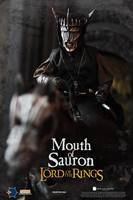 1/6 scale Super flexible figure The Lord of the Rings MOUTH OF SAURON 12