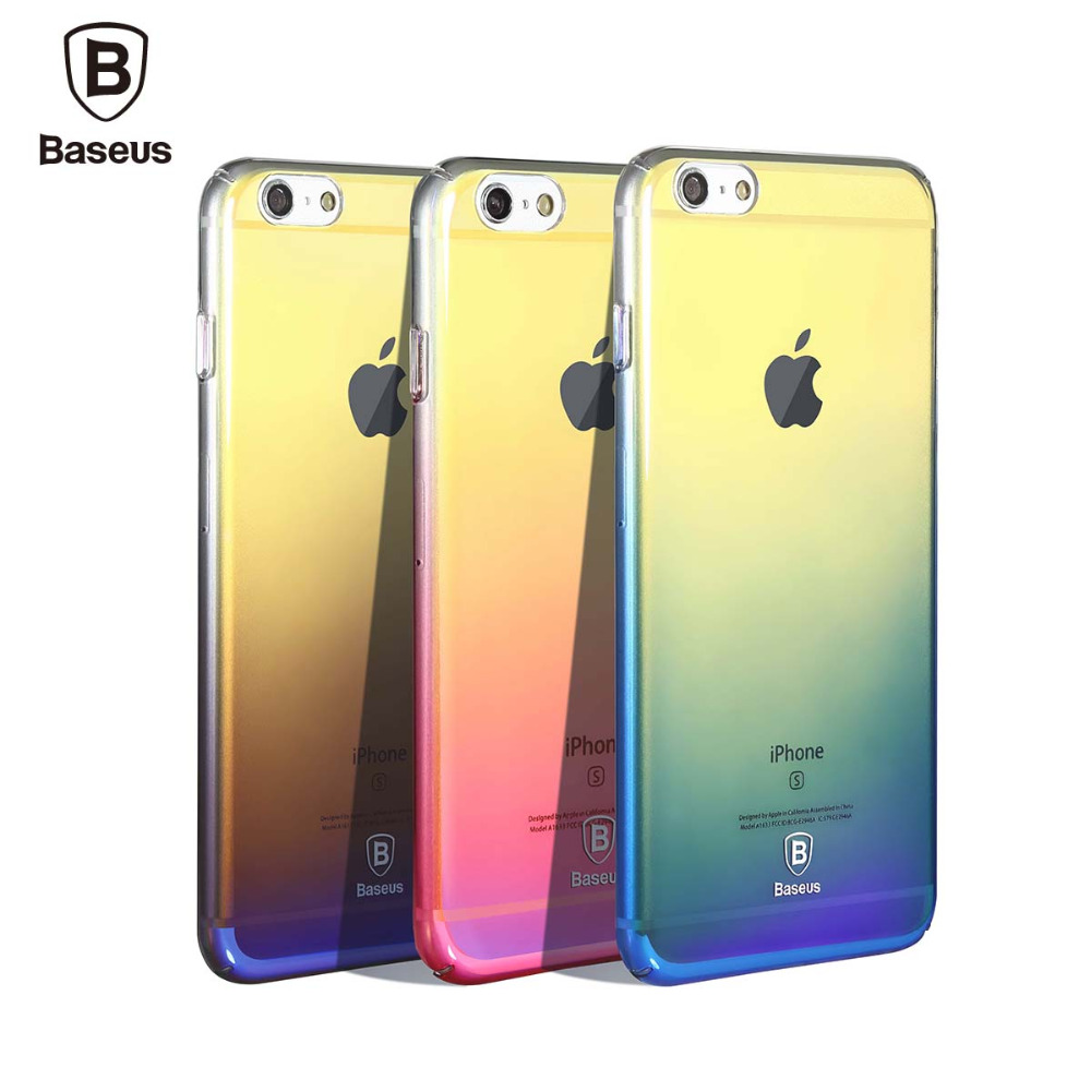 Luxury Aurora Iphone Case