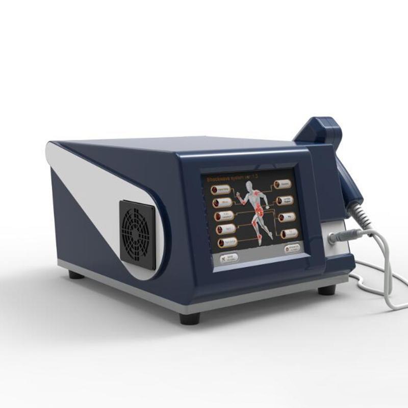 New Model Effective Physical Pain Therapy System Acoustic Shock Wave Extracorporea (15)