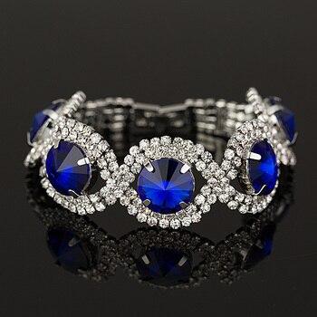 Woman Fashion Bracelets Bangles Wedding Gift