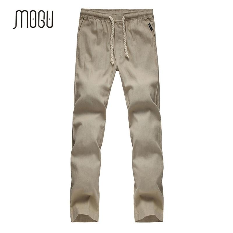 Online Get Cheap Linen Pants for Men -Aliexpress.com | Alibaba Group
