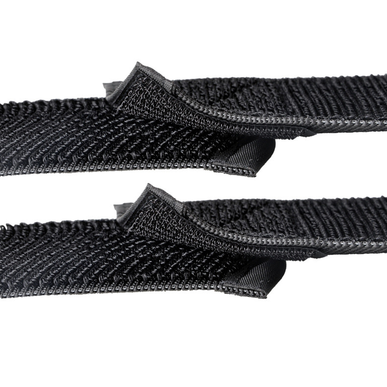 1 PCS MT009-5 Elástico Magia Tape Largura 6 cm Comprimento 70 cm Cable Tie Como um Pulso Supportor/Cós/cintas atadura de Crepe
