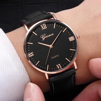 Reloj Clásico de Cuarzo para Hombre